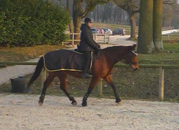 A cheval sur la bite de mon homme - 4 6